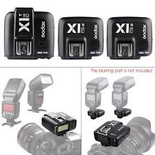GODOX Flash Speedlite Trigger Transmiter Receiver Shutter Release for Canon C2FT