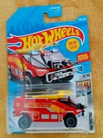 MATTEL Hot Wheels RUNWAY RES-Q brand new sealed