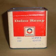 SEALED NOS Delco Remy Distributor Cap 1946-1952 Chevrolet D301 824735