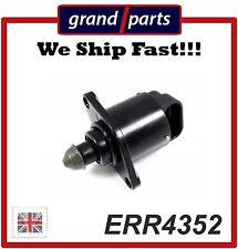 Idle Air Control Valve JEEP Cherokee 2.5 Grand Cherokee Wrangler 4.0  ERR4352