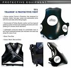 FAIRTEX TRAINER'S PROTECTIVE VEST TV1 BOXING GEAR MMA EQUIPMENT 5 Days MadeOrder