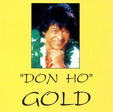 Gold [Paradise] by Don Ho (Hawaii) (CD, 1996, Honey Records)