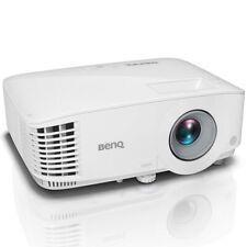 BenQ MH606 Beamer / 1920x1080 Full-HD / DLP / HDMI / 3D / 3500 LUMEN / 10000:1