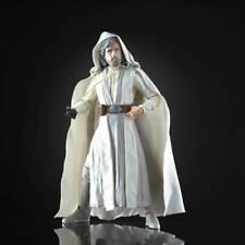 "Hasbro Star Wars Black Series 6"" #46 Last Jedi Master Luke Skywalker ""No Box"" AU"