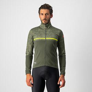 Castelli Men's Finestre Jacket - 2022