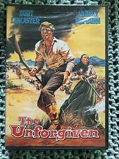 New listing The Unforgiven (Dvd, 2014) New Factory Sealed