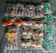 Lot Of 18 Batman The Animated Series McDonald's Happy Meal Toys 1993 New/Sealed