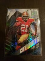 2013 Panini Spectra Frank Gore City Limits 95/99 49ers Dolphins Colts