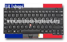 Clavier Français Original Lenovo 0C02008 51E03P 04X1326 V130020AK3 FR CS1285