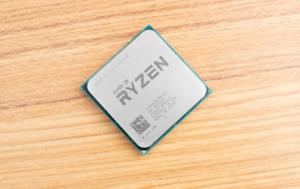 AMD Ryzen 5 2600X 3,6 GHz AM4 Hexa-Core Processeur occasion