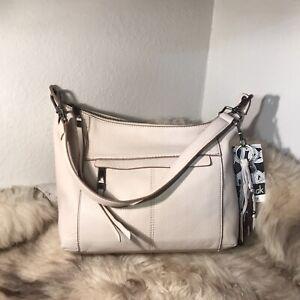 NWT The Sak Leather Alameda Shoulder Bag - Gorgeous!