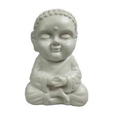 Child Buddha Money Bank Coin Bank Moneybox Piggy Bank - Wisdom Saying