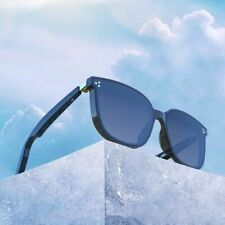 Smart Sunglasses Bluetooth 5.0 Smart Audio Tws Music Sports Hands Free Eyewear
