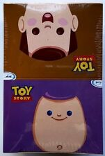 NEW Disney Toy Story Chocolate Egg Toy Surprise Box of 6 Free Shipping Worldwide