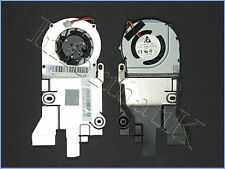 Gateway LT25 LT27 Dissipatore Ventola CPU Cooler Hetasink Fan 60.SDE02.006