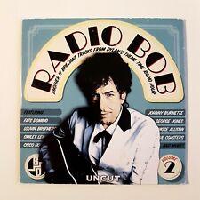 BOB DYLAN THEME TIME RADIO - 17 TRACKS ♦ from UNCUT CD Album ♦