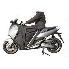 Tablier scooter multi-saisons Bagster WINZIP (7710ZIP) Yamaha N-MAX 125 2015->