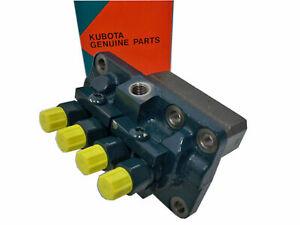 NEW GENUINE KUBOTA Fuel Injection Pump 1G762-51010   1G762-5101-0  V2403-M V2203