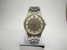 Omega Electronic F300Hz Constellation Chronometer
