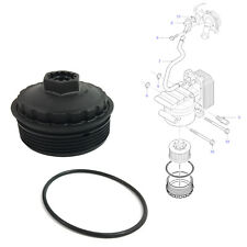 OIL FILTER BOWL COVER CAP FORD TRANSIT MK6 / FORD MONDEO MK3 / JAGUAR X-TYPE