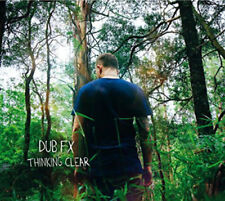 Dub FX : Thinking Clear CD (2016) ***NEW***