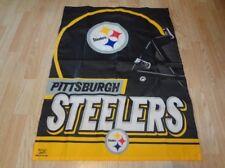 Pittsburgh Steelers Flag 2' x 3'