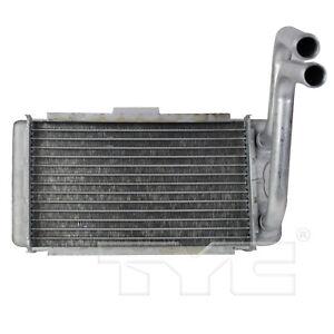 HVAC Heater Core for 92-95 Honda Civic/94-01 Acura Integra 79110-SR3-A01