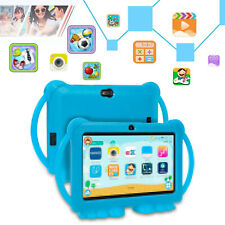 Android 8.1 7 inch HD 16GB Kids Tablet PC Dual Camera Quad-core Dual Mode Wi-Fi