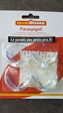 coin de table transparent ,protège coin de meuble,4 coins de tables adhésifs #