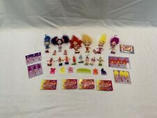 Trollz It's A Hair Thing! Doll And Accessories Lot