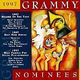 CHAPMAN Tracy, CLAPTON Eric... - Grammy nominees - CD Album