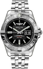 A49350L2/BA07-366A | BREITLING GALACTIC 41 | BRAND NEW & AUTHENTIC MEN'S WATCH