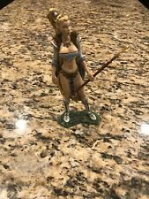 "EverQuest - Firiona Vie - 6"" High Elf Action Figure 2002 SCEA"