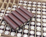 Lot LG INR 18650 HG2 3000mAh High Drain  Rechargeable Battery with Case