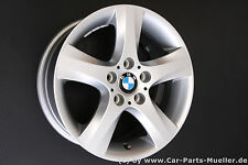 1 1' BMW E81 E82 E87 E88 Felge Alufelge Sternspeiche 142 Rueda Ruota Wheel Jante