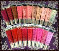 BEAUTY RUSH / SHINY KISS Victoria's Secret LIP GLOSS Sexy~Tasty~Colorful F/S HTF