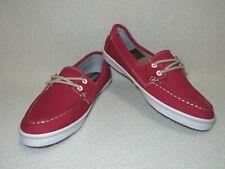 Gravis Womens Yacht Master Deck Shoes Moccasin Skate Shoes US 7 EU 37.5