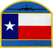 USAF 9th OPERATIONS GROUP U-2 FLIGHT SUIT NAME PATCH - TEXAS