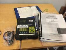 Multidyne TS12 Handheld 8 Bit NTSC Test Signal Generator Portable