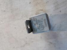relais de demarreur 125 beverly 2002