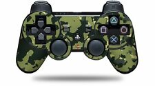 Skin for PS3 Controller WraptorCamo Old School Camouflage Camo Army