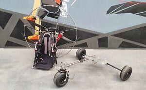 Paramotor Base
