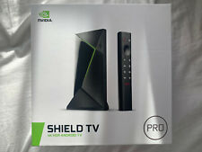 NVIDIA SHIELD TV Pro (2019) Brand New + In hand