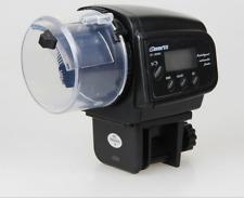 Digital LCD Auto Automatic Fish Food Feeder Pond Aquarium Tank Feeding Timer C