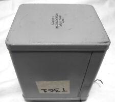 6.3 170 124 109 Volt 290 Dc Power Transformer Tube Guitar Amplifier T361