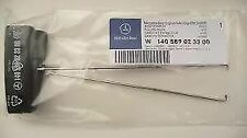 Genuine Mercedes-Benz Instrument Cluster Removal Pulling Hooks Tool