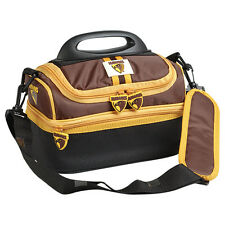 Hawthorn Hawks AFL Lunch Box Cooler BAG Insulated Kids Back to School Gift