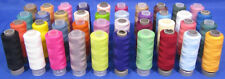 Polyester Quilting & Sewing Thread Cotton, High Quality 40 Reels *40 Colours