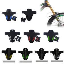 Parafanghi MTB Accessori bicicletta Parafango anteriore/posteriore bicicletta