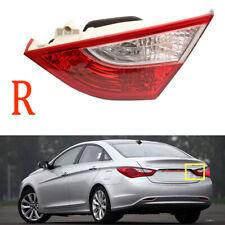 Right Side Inner Tail Light Rear Lamp Assembly for Hyundai Sonata 2011 12 13 14